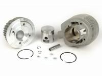 Zylinder -PINASCO 177 ccm 3 Kanal Aluminium V2.0- Vespa PX125, PX150, Cosa125, Cosa150, LML Star 125/150, Stella 125/150