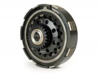 Kupplung -BGM Pro Superstrong CNC CR80, Typ Cosa2/FL- für Primärrad BGM Pro 62/63Z (geradeverzahnt)- Vespa PX200, Rally200 -