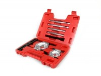 Puller tool set for crankshaft bearing -BGM- Ø=35-75mm