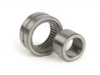 Needle roller bearing -20x42x18mm - used as rear wheel bearing for drive shaft wheel side, outer Vespa GS150 / GS3, ACMA