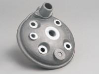 Zylinderkopf -AIRSAL 70 ccm TECH- Morini LC (Typ Suzuki/Aprilia)