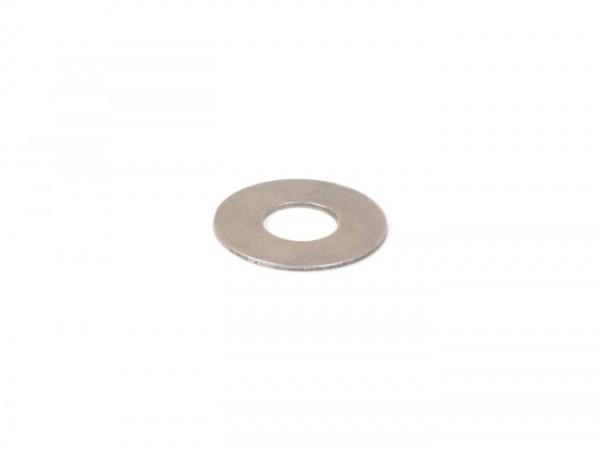 Scheibe für Nadellager axial AXK 1024 / NTB 1024 - AS 1024- (10x24x1mm) - (verwendet für Kupplungsandruckplatte BGM8015)