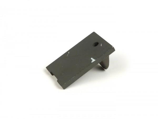 Throttle slide -DELLORTO SI24- Vespa T5 125cc (Typ 8492-5)