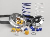 Variomatik -POLINI Speed-Kit- Piaggio 50 ccm (bis Bj. 1998, kurzes Gehäuse)