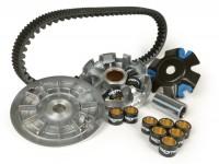 Variomatik -BGM PRO- Piaggio Quasar Motor  250-300 ccm (-2016)- Vespa GTS/GTL/GTV 250-300ccm, Vespa GTS250 ie, GTS300 ie, GTS300 i.e. Super, GTV300 ie (alle bis Bj. 2016)