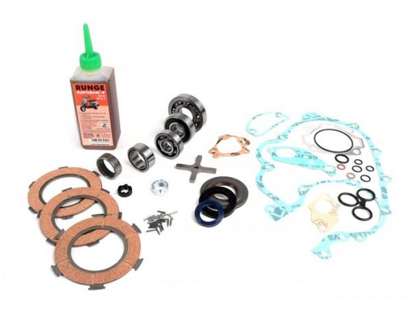 Engine repair kit -PIAGGIO- Vespa PX125, PX150 (1984-1992)