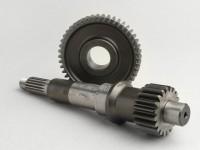 Primary gears -MALOSSI- Aprilia Leonardo 125-150 - 20/46 = 1:2.30