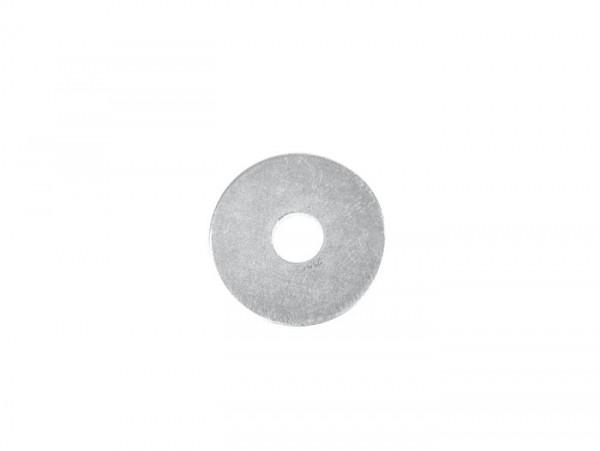 Unterlegscheibe Karosserie -DIN 522- M5
