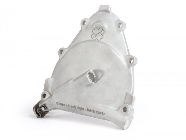 Cubierta de embrague completa (incl. palanca, almohadilla de presión) -CRIMAZ Standard- Vespa PK XL2 - también se adapta a V50, PV125, ET3, PK S, PK XL
