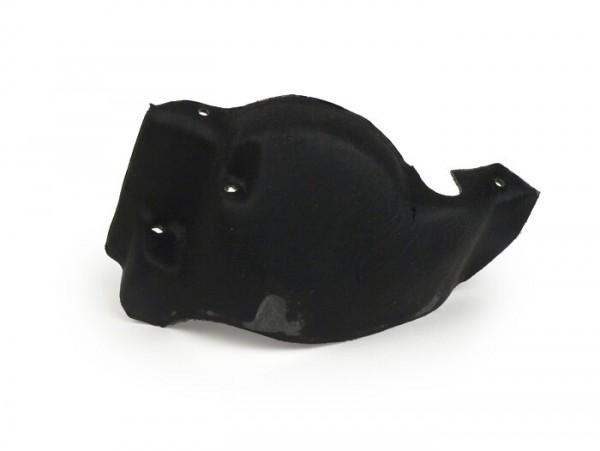 Dämmung für Motorabdeckung -VESPA- Vespa T5 125ccm, PX (Cosa mit Modifikationen)