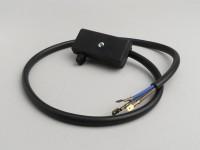 Blinkerschalter -PIAGGIO- Vespa PX80, PX125, PX150, PX200 (Bj. 1978-1983)