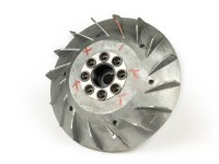 Rotor volante (producto de segunda opción) -BGM Pro Electronic 1750g- Vespa PK S, V50, ET3, PV, cono fino