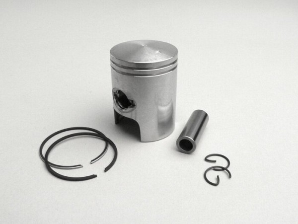 Kolben -TOP PERFORMANCES- Piaggio 50 ccm - 40.0mm
