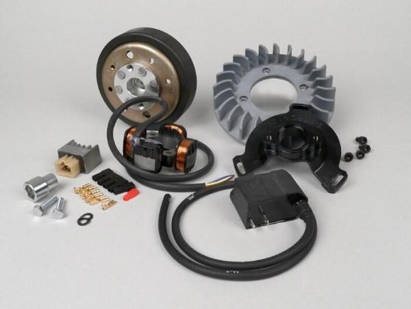 Encendido -EVERGREEN Varitronic- Lambretta LD, D 150