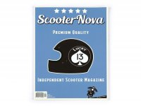 Scooter Nova Magazine - (#013) - May/June 2019