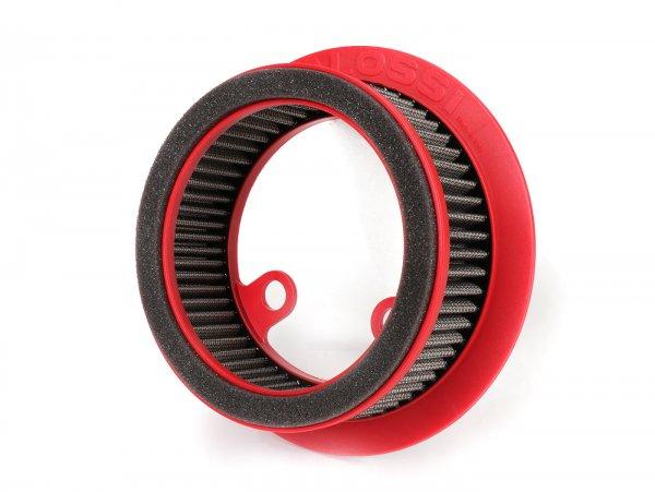 Air filter -MALOSSI- Variomatic air filter -V-filter- Yamaha T Max 530 2012-2019, T Max 560 2020-