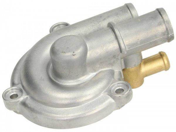 Water pump cover -PIAGGIO- Vespa GT, GTS, GTL, GTV 125-300, GTS300 HPE
