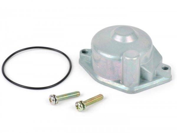 Float chamber -BGM ORIGINAL- PHBN, PHVA - carburettor Ø=16-17,5mm - aluminium