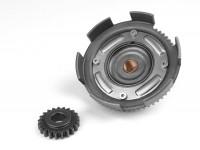 Coppia trasmissione primaria -DRT Gear Flame- Vespa V50, PV125, ET3, PK50, PK80, PK125 - 21-60 = 2.86 (denti diritti)