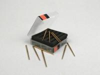Needle set - bgm PRO XL- fits Keihin/Stage6/bgm/Koso PE20, PWK24, PWK26, PWK28, PWK30 (HKJ, HLJ, JJK, JJL, JJM, JJN, JJQ, JJS, JLJ, KLK)