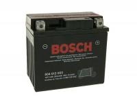 Batterie -Wartungsfrei BOSCH YTX5L-BS- 12V 4Ah -114x71x106mm (inkl. Säurepack)