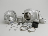 Cylinder -FALC RACING 'THE TOP EVOLUTION' 153 cc (54)- Vespa V50, PV125, ET3, PK50, PK80, PK125
