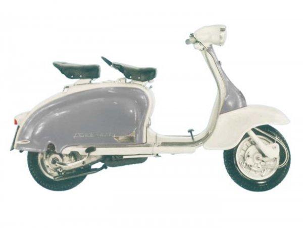 Lambretta (Innocenti) LI 125 (Serie 2)