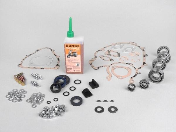 Engine repair kit -OEM QUALITY- Vespa PK50 S, PK50 XL, PK50 FL2, PK50 HP