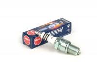 Spark plug -NGK BR EIX- Iridium IX - BR8EIX