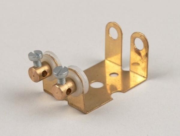 Bulb holder tail light -UNIVERSAL-