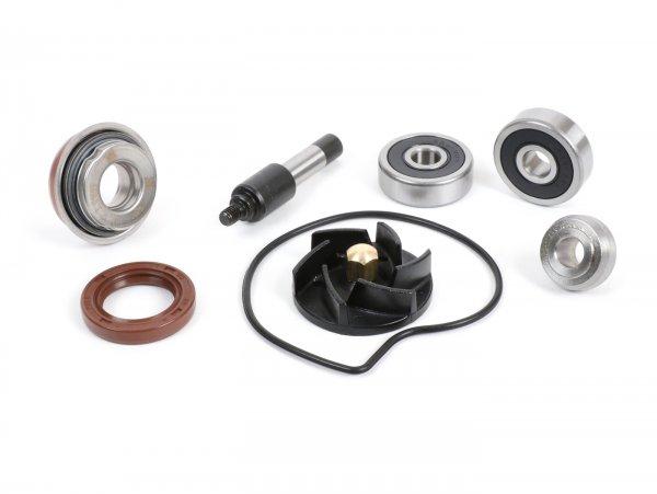 Water pump repair kit -RMS- Piaggio 250-300cc Quasar LC (type 2)