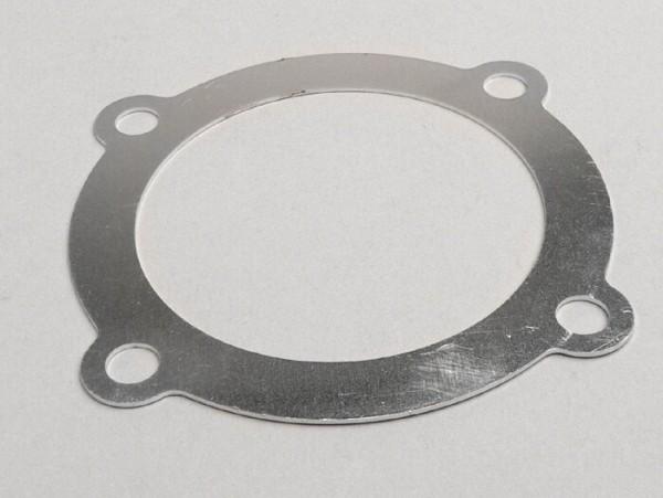 Spacer cylinder head -BGM ORIGINAL Polini / DR / Parmakit 177 cc- Vespa PX80, PX125, PX150 - 0,8mm