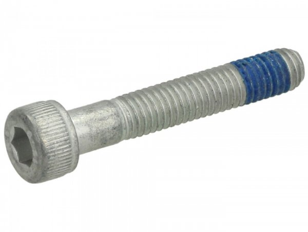 Screw -DIN 912- M5x30mm (used for cover weights decompression unit Piaggio Leader AC/LC, Quasar/HPE)