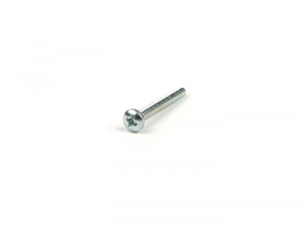 Vite autofilettante -DIN 7981- 4x38mm