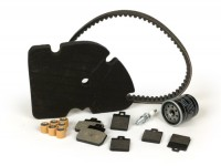 Kit revisione -PIAGGIO- Piaggio MP3 125cc (ZAPM473)