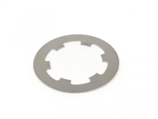 Clutch steel plate -BGM ORIGINAL- Vespa Smallframe- type PK XL2 - 1.0mm