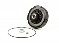 Clutch -SC, Largeframe, type Cosa2/FL- for primary gear 64/65 tooth - Vespa PX200, Rally200 -