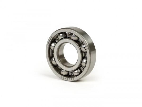 Ball bearing -15x35x8mm- used for multiple gear cluster Vespa Wideframe V1-V15 (1948-1950), V30-V33 (1951-1952)