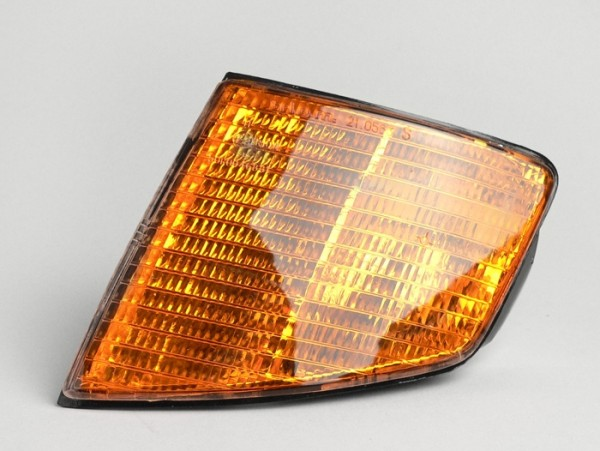 Blinker -PIAGGIO- Sfera 1 - orange -vorne links