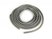 Wiring sleeve -UNIVERSAL Ø=6mm- 5m - grey