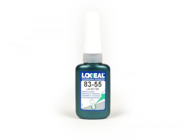 Threadlock -LOXEAL 83-55- high strength - 10ml