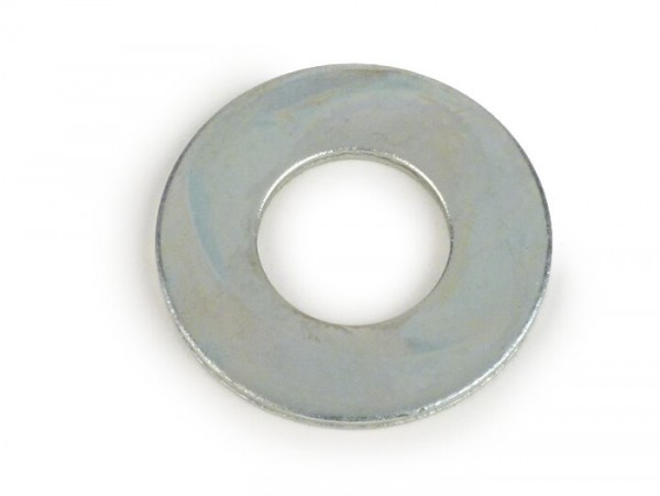 Washer rear hub nut -PIAGGIO- Vespa PX (since 1984), T5 125cc, Cosa, Runner, Stalker, NRG, NRG Power, NTT, Quartz, Sfera, TPH - 34x16,2x2mm