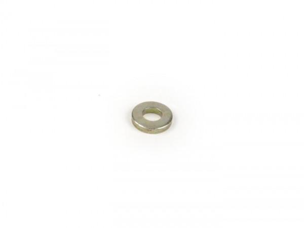 Spacer ring 6.2x12.8x2.5mm for intake manifold -PIAGGIO- Vespa PK, PK S