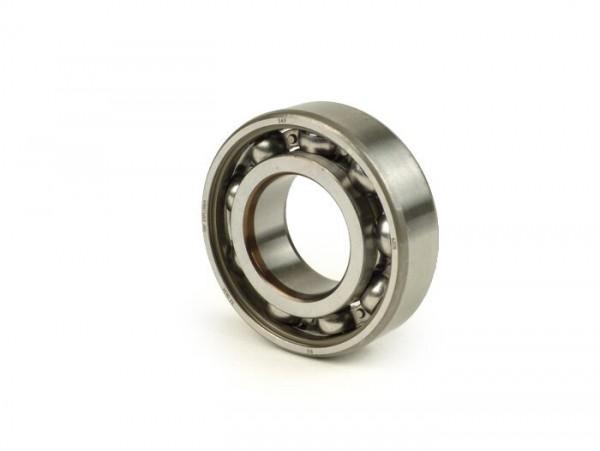 Bearing -6205- (25x52x15mm) - (used for clutch Lambretta D, LD)