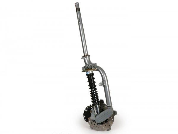 Fork with disk brake -LML (star-shaped hub) NT Grimeca Style- Vespa PX80, PX125, PX150, PX200 EFL  (1984-)