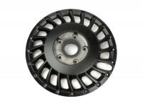 Mozzo cerchio ruota -PIAGGIO 3.00-12 pollici- Vespa 946 - nero opaco