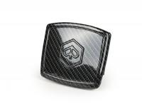 Couvre compteur -CIF effet carbone- V50 Special