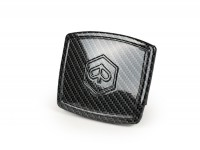 Coperchio contachilometri -CIF carbon look- V50 Special