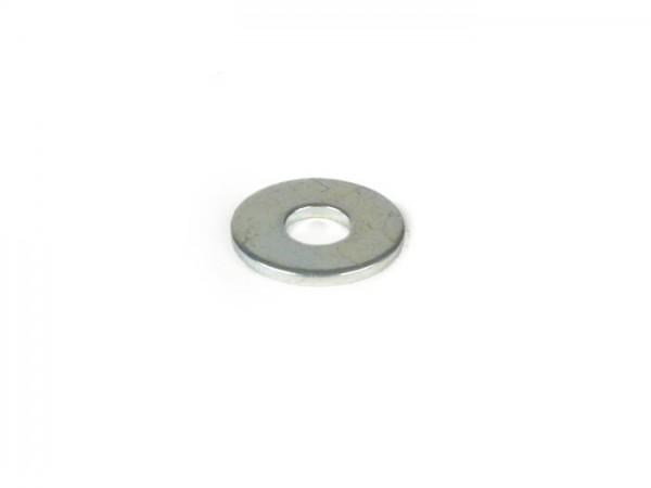 Washer bodywork -DIN 9021- M4 - zinc plated