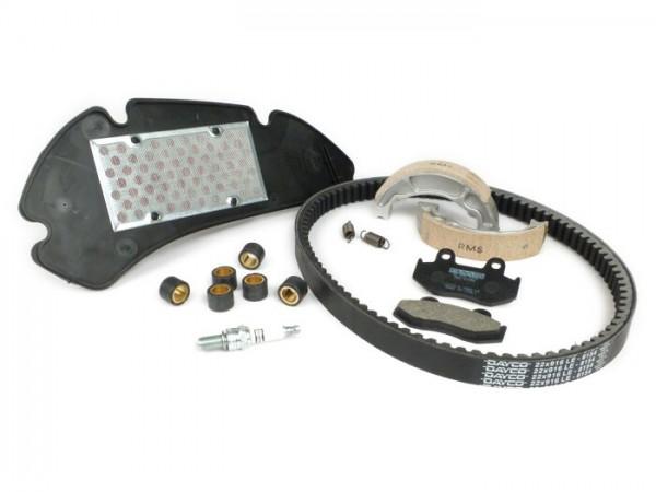 Inspektionskit -RMS- Honda SH 125 (2002-2008)